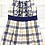 Thumbnail: NelBlu Miranda check dress