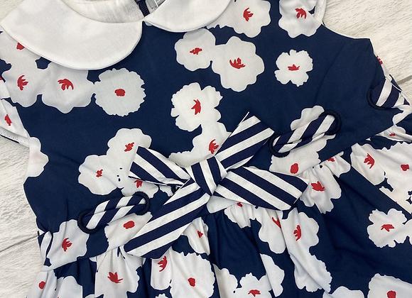 Dr kid Jemima floral dress