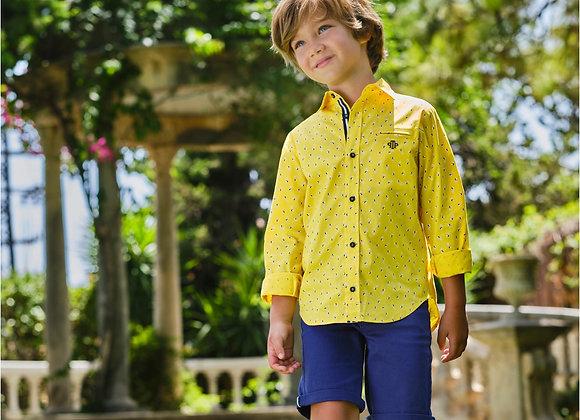 Tutto Piccolo Boys Shirt