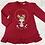 Thumbnail: Mayoral baby girl frill dress