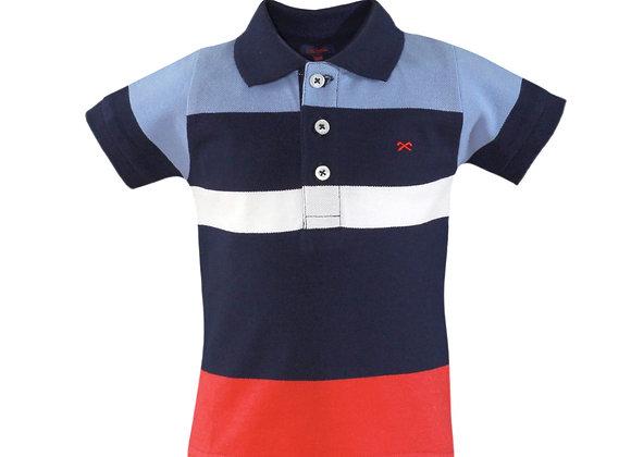 NelBlu Boys Polo Shirt