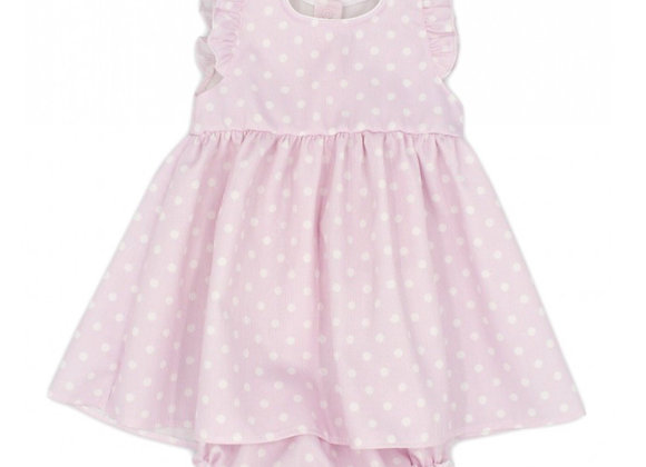 Rapife Sadie spot dress