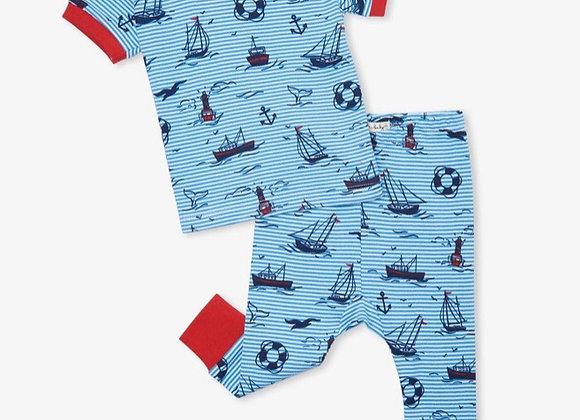 Hatley Out at Sea pyjamas