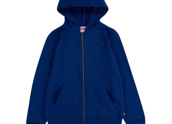 Levi's boys zip up hoodie