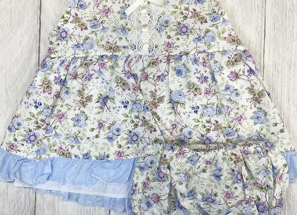 Eva belle summer baby dress