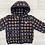Thumbnail: Guess baby boy teddy puffer coat