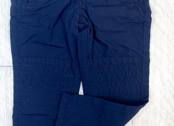 Terre de Marins navy trousers
