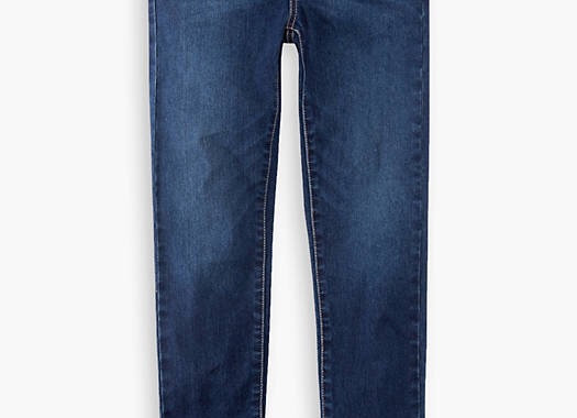 Levi  Girls 710 Super Skinny Stretch Jeans