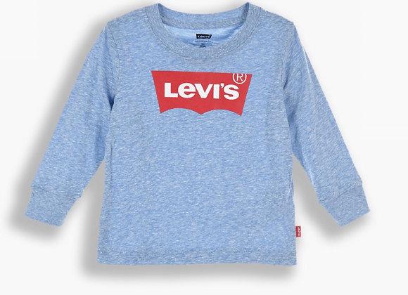 Levi's baby boy long sleeve T-shirt