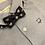 Thumbnail: Mayoral baby boy shirt and bow tie
