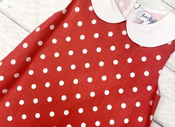 Rachel Riley Dot Dress