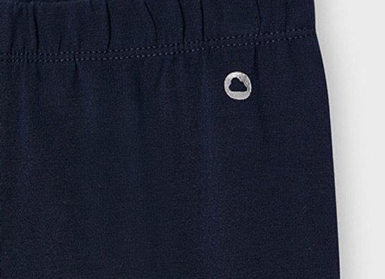 Mayoral teen navy leggings
