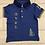 Thumbnail: Mayoral baby boy polo t-shirt