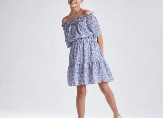 Mayoral teen summer dress