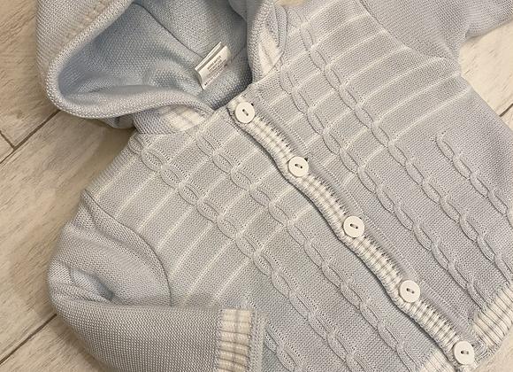 PEX baby boy knit jacket