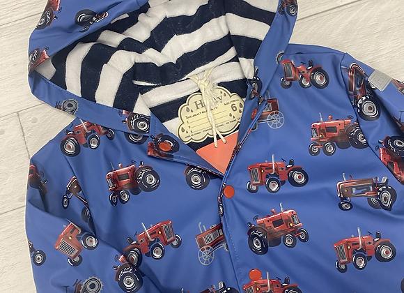 Hatley Vintage Tractor Coat