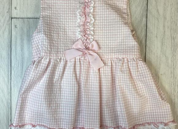 Eva Dorothy dress