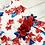 Thumbnail: Tutto piccolo coral dress