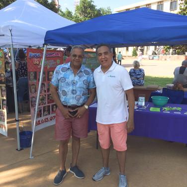 Primer Festival Latino Ocala 2019