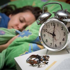 Un nuevo estudio apunta a otra posible correlación entre el sueño y la buena salud en general