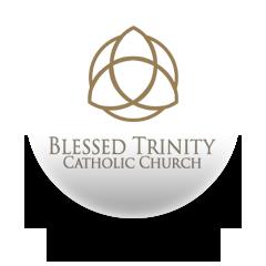 Iglesia Catolica Blessed Trinity