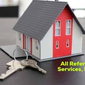 All Refered Services, LLC