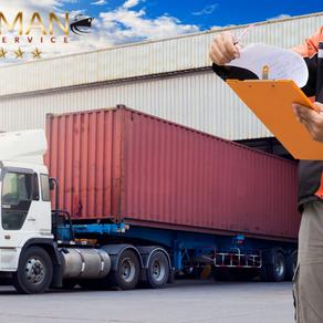 Norman Cargo Service
