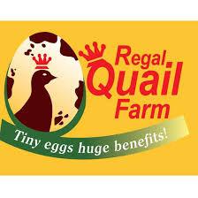 Regal Quail Farm