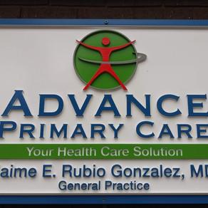 Advance Primary Care