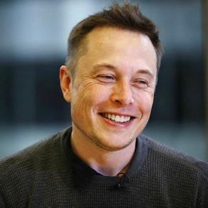 Elon Musk (Tesla), entre los diez hombres más admirados del mundo