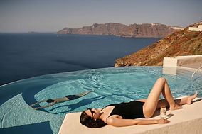 The Luxury Collection - Santorini