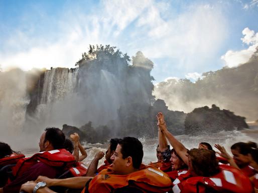 Viaje a Iguazú: todo lo que necesitás saber