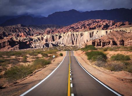 El norte argentino: destino 2020