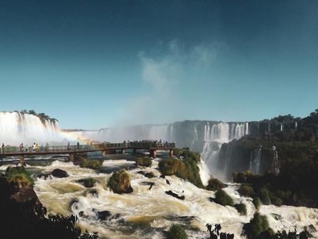 Iguazú: El corazón de la SELVA