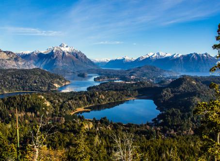 Verano en la Patagonia: 3 lugares imperdibles