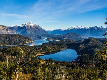 Top 3 destinos para o verão argentino