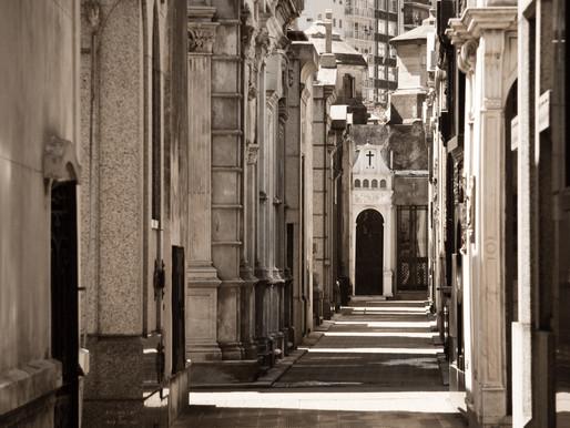 Conocé los 4 lugares más terroríficos en Buenos Aires