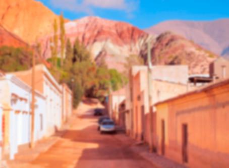 Os 3 lugares mais instagramáveis do norte da Argentina