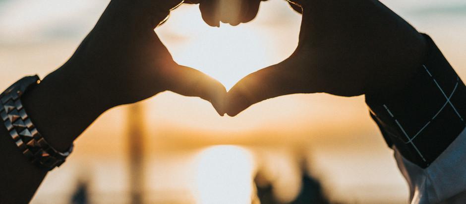 El amor en tiempos de cuarentena