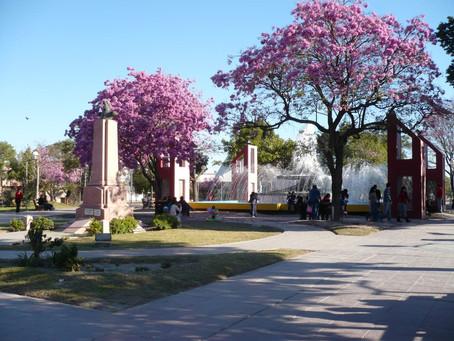 Inaugurá el verano en Santiago de Estero