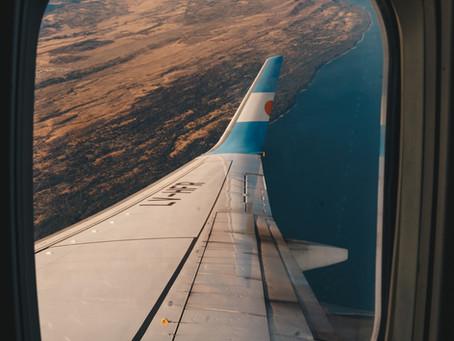 Top 3 de destinos nacionales para despedir 2019