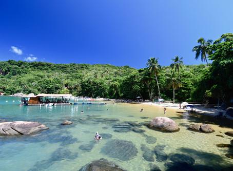 Ilha Grande, una escapada de ensueño