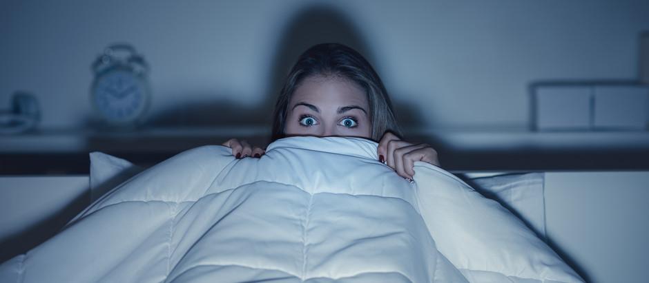 3 películas de terror para ver en Halloween y morir de miedo