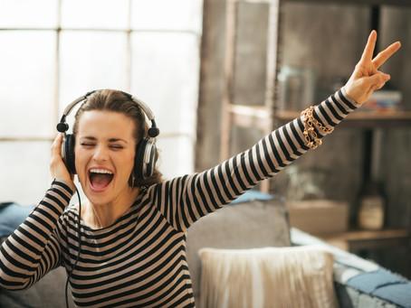 Las mejores playlists para musicalizar la cuarentena