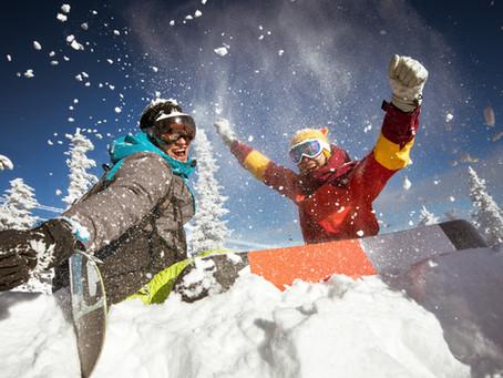 Esquiar en Bariloche #LowCost