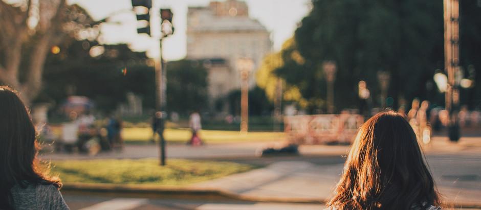 Juntadas al aire libre: consejos para cuidarse y disfrutar