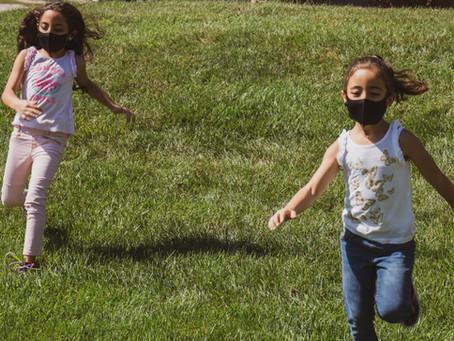 Top 5 de espacios verdes para llevar a los chicos