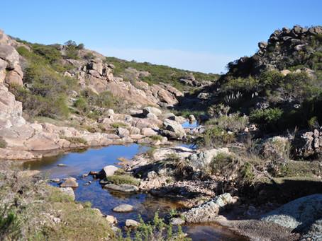 Enamorate de las Sierras de Córdoba