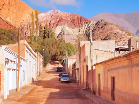 Los 3 lugares más instagrameables del norte argentino