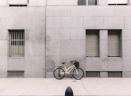 Buenos Aires de bike